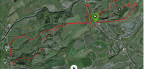 ATRX Route