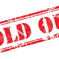 ATRX Sold Out