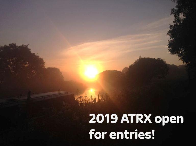ATRX 2019 Entries